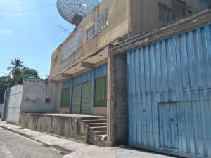 Galpon - Deposito En Alquileren Barquisimeto, Parroquia Juan De Villegas, Venezuela, VE RAH: 21-3592