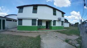 Galpon - Deposito En Alquileren Cabudare, La Mata, Venezuela, VE RAH: 21-3593