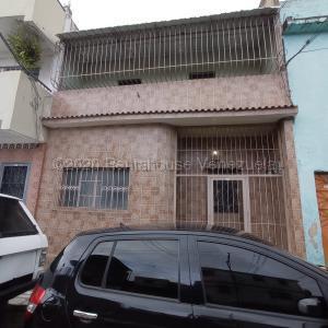 Casa En Ventaen Caracas, Catia, Venezuela, VE RAH: 21-3632