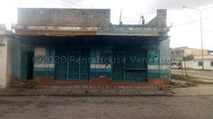 Local Comercial En Ventaen San Felipe, San Felipe, Venezuela, VE RAH: 21-3598