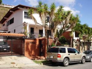 Casa En Ventaen Caracas, Macaracuay, Venezuela, VE RAH: 21-3610