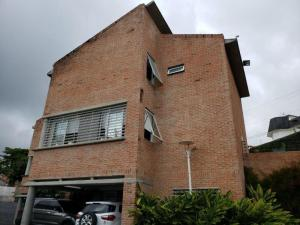Casa En Ventaen Caracas, Lomas De La Lagunita, Venezuela, VE RAH: 21-3770