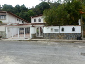 Casa En Ventaen Caracas, Santa Paula, Venezuela, VE RAH: 21-3617