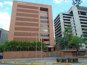 Oficina En Alquileren Caracas, Chuao, Venezuela, VE RAH: 21-3640