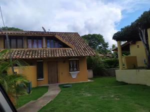 Townhouse En Ventaen Sanare, Sanare, Venezuela, VE RAH: 21-3649