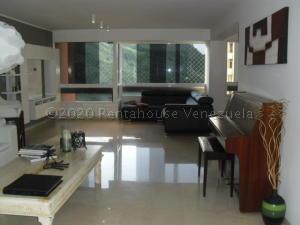 Apartamento En Alquileren Caracas, Los Naranjos Del Cafetal, Venezuela, VE RAH: 21-3653