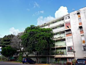 Apartamento En Ventaen Maracay, Parque Aragua, Venezuela, VE RAH: 21-3676