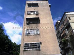 Apartamento En Ventaen Caracas, Los Caobos, Venezuela, VE RAH: 21-3686