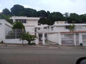 Casa En Ventaen Caracas, El Cafetal, Venezuela, VE RAH: 21-3920