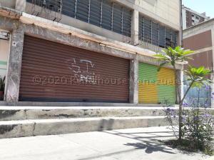 Local Comercial En Ventaen Maracay, El Limon, Venezuela, VE RAH: 21-3702
