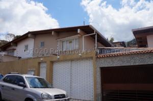 Casa En Ventaen Caracas, Alto Prado, Venezuela, VE RAH: 21-3715