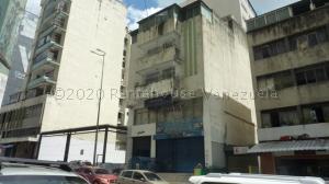 Galpon - Deposito En Alquileren Caracas, Chacao, Venezuela, VE RAH: 21-3986