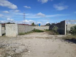Terreno En Ventaen Cabudare, El Placer, Venezuela, VE RAH: 21-3709