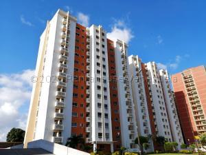Apartamento En Ventaen Barquisimeto, Parroquia Santa Rosa, Venezuela, VE RAH: 21-3710