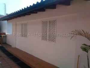 Casa En Alquileren Caracas, Colinas De Caicaguana, Venezuela, VE RAH: 21-3722