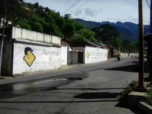 Casa En Ventaen Merida, La Pedregosa, Venezuela, VE RAH: 21-3721