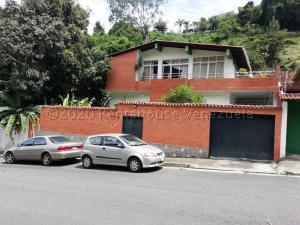 Casa En Ventaen Caracas, San Luis, Venezuela, VE RAH: 21-3723