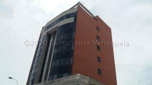 Oficina En Alquileren Barquisimeto, Centro, Venezuela, VE RAH: 21-3734