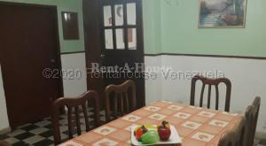Casa En Ventaen Maracaibo, 18 De Octubre, Venezuela, VE RAH: 21-3759