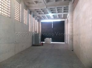 Galpon - Deposito En Ventaen Caracas, Piedra Azul, Venezuela, VE RAH: 21-3811