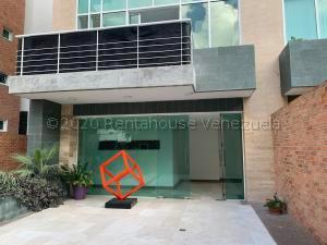 Apartamento En Alquileren Caracas, Campo Alegre, Venezuela, VE RAH: 21-3772