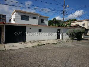 Casa En Ventaen Barquisimeto, Del Este, Venezuela, VE RAH: 21-5000