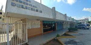 Local Comercial En Ventaen Maracaibo, Las Delicias, Venezuela, VE RAH: 21-27178