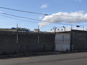 Terreno En Ventaen Barquisimeto, Parroquia Juan De Villegas, Venezuela, VE RAH: 21-3823
