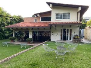 Casa En Ventaen Caracas, Caurimare, Venezuela, VE RAH: 21-4465