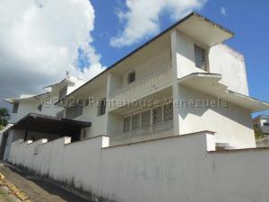 Casa En Ventaen Caracas, San Bernardino, Venezuela, VE RAH: 21-3974