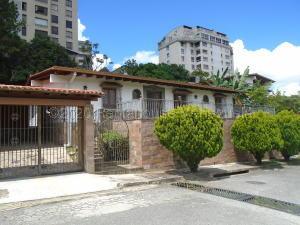 Casa En Ventaen Caracas, La Tahona, Venezuela, VE RAH: 21-3953