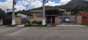Casa En Ventaen Caracas, Colinas De Los Ruices, Venezuela, VE RAH: 21-3889