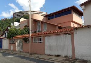 Casa En Ventaen Caracas, Santa Ines, Venezuela, VE RAH: 21-3935