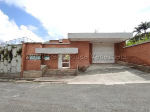 Casa En Ventaen Caracas, La Lagunita Country Club, Venezuela, VE RAH: 21-4056