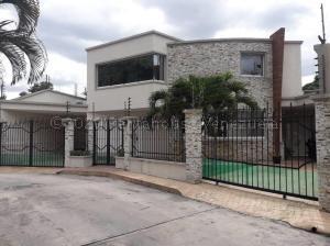 Casa En Ventaen Maracay, El Limon, Venezuela, VE RAH: 21-3883