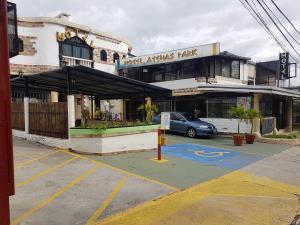 Edificio En Ventaen Merida, Centro, Venezuela, VE RAH: 21-3886