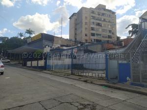 Terreno En Ventaen Caracas, Los Rosales, Venezuela, VE RAH: 21-3906