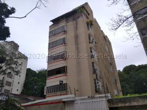 Apartamento En Ventaen Caracas, San Bernardino, Venezuela, VE RAH: 21-3923