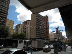 Oficina En Ventaen Caracas, Chacao, Venezuela, VE RAH: 21-2222
