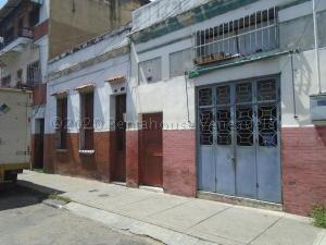 Casa En Ventaen Caracas, Prado De Maria, Venezuela, VE RAH: 21-3967