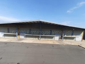 Galpon - Deposito En Alquileren Maracaibo, Zona Industrial Sur, Venezuela, VE RAH: 21-3959