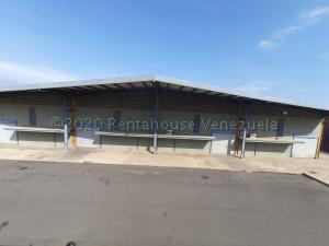 Galpon - Deposito En Alquileren Maracaibo, Zona Industrial Sur, Venezuela, VE RAH: 21-3962
