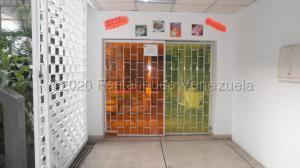 Local Comercial En Ventaen Caracas, Chacao, Venezuela, VE RAH: 21-3964