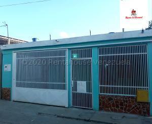Casa En Ventaen Cabudare, Parroquia Cabudare, Venezuela, VE RAH: 21-4158