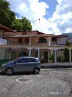 Casa En Ventaen Guatire, Valle Arriba, Venezuela, VE RAH: 21-4585