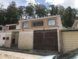 Casa En Ventaen Carrizal, Colinas De Carrizal, Venezuela, VE RAH: 21-3985