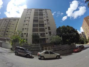 Apartamento En Ventaen Caracas, Colinas De Santa Monica, Venezuela, VE RAH: 21-3987