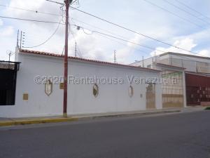 Casa En Ventaen Barquisimeto, Parroquia Concepcion, Venezuela, VE RAH: 21-3989