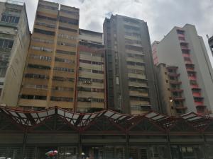 Apartamento En Ventaen Caracas, Parroquia San Jose, Venezuela, VE RAH: 21-3993