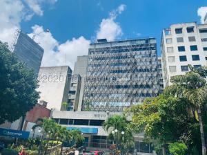 Oficina En Ventaen Caracas, Chacao, Venezuela, VE RAH: 21-4352